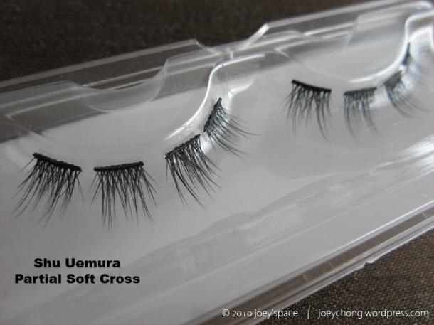 18b5d95dd1f False Eyelashes, Shadows & More From Shu Uemura | joey'space