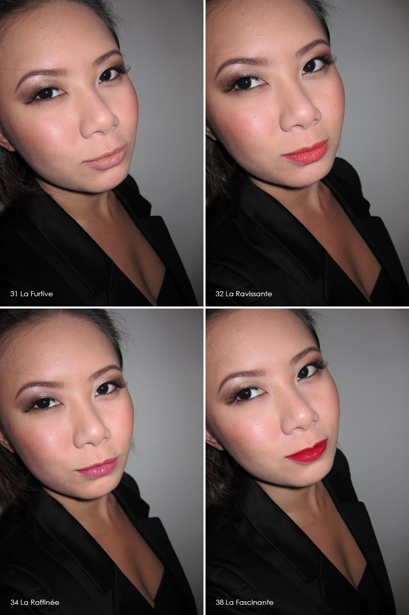 Chanel Rouge Allure Velvet 37 Chanel Rouge Allure Velvet