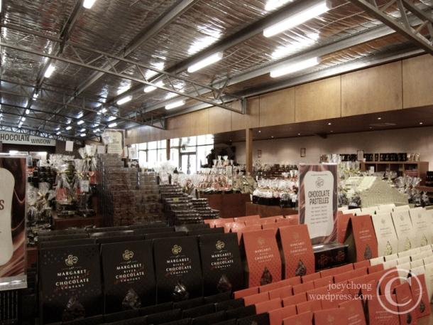 Natural Olive Oil Soap Factory Margaret River
