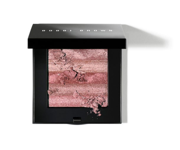 Bobbi Brown Rose Gold Collection For Spring 2012  Joeyspace