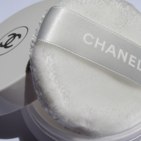 Chanel Le Blanc Pearl Light Brightening Loose Powder In 10 Cristalline