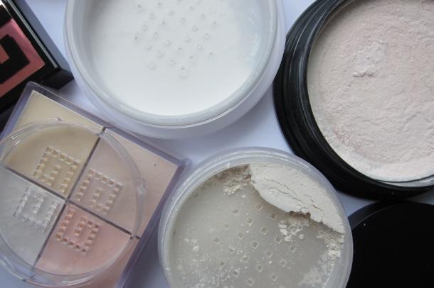 Chanel Le Blanc Pearl Light Brightening Loose Powder In 10 Cristalline - 8