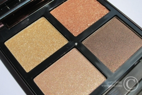 Tom Ford Eye Color Quad In 01 Golden Mink
