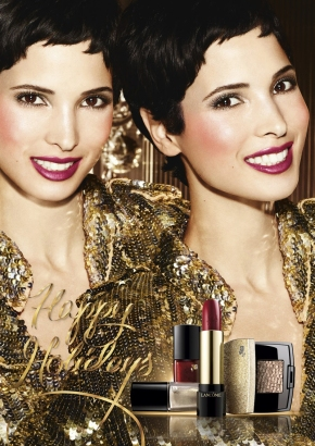 Introducing Lancôme TresOR Makeup Collection For Holiday2012