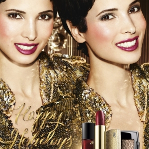Introducing Lancôme TresOR Makeup Collection For Holiday 2012