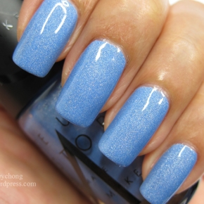 Make Up Store Nail Polish In Kaja &Tanja