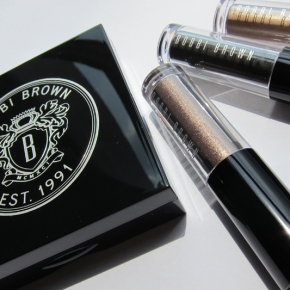 Glimpse Of My Bobbi Brown Holiday Picks