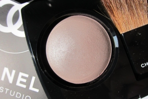 Chanel Ombre Contraste Sculpting Veil For Eyes & Cheeks In Notorious