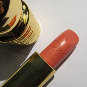 Dior Diorific True Colour Luminous Lipstick In 340 Diorling