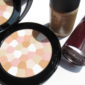 Coming Soon: Guerlain Liu Collection For Holiday2012