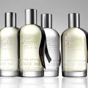 Pure Scents From Around The World – Kiehl's Aromatic Blends™