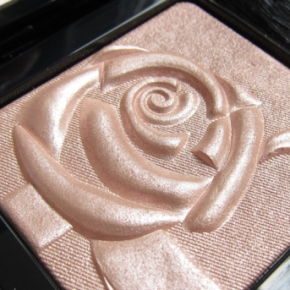 Lancôme Blush Highlighter Illuminating Powder In Moonlight Rose