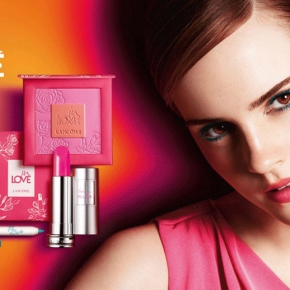 Lancôme In Love Makeup Collection For Spring2013