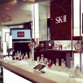 Premiere Of SK-II Revolutionary Boutique At TANGSOrchard
