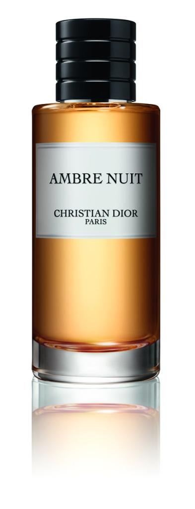 02. Dior Ambre Nuit