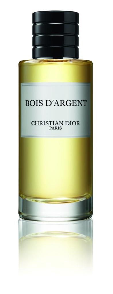 05. Dior Bois D'argent