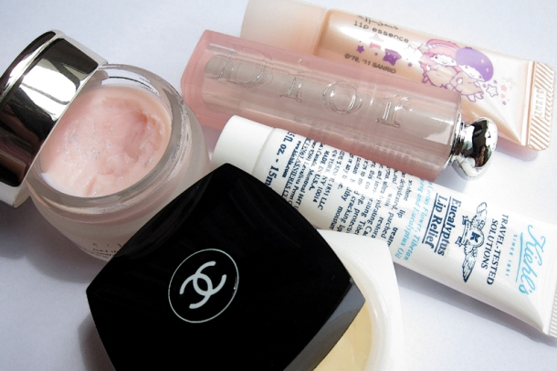 Best Of 2012 – Lip Care