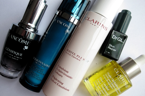 Best Of 2012 – Skincare