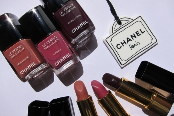 Chanel Les Twin Sets - 1