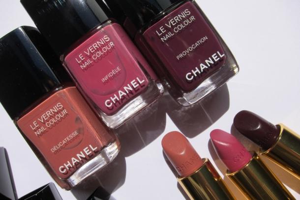 Chanel Les Twin Sets
