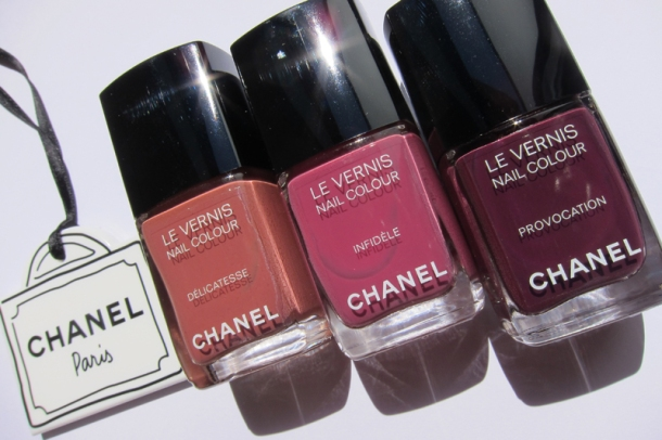 Chanel Les Twin Sets - 5