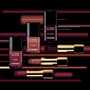 Chanel Les TwinSets