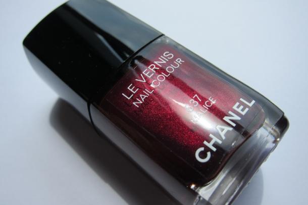 Chanel Malice - 1