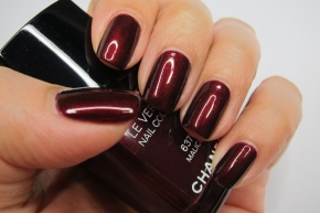 Chanel Le Vernis In 637 Malice