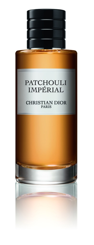 Dior Patchouli