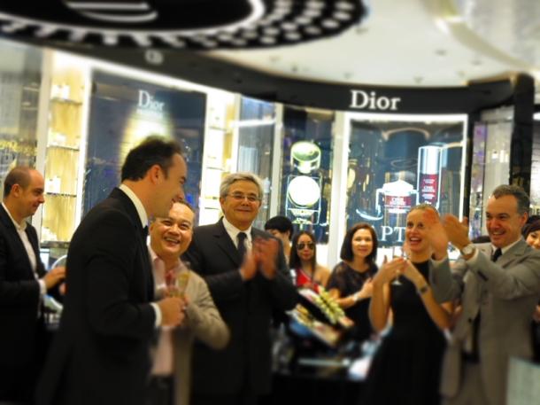 Dior TANGS - 6