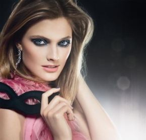 Estée Lauder Introduces Pretty Naughty Makeup Collection For Spring 2013