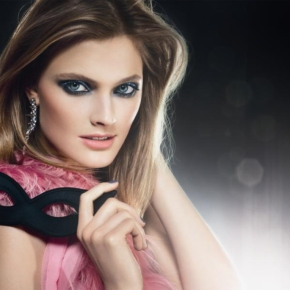 Estée Lauder Introduces Pretty Naughty Makeup Collection For Spring2013