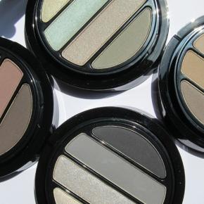 Giorgio Armani Eyes To Kill 4 Color Eyeshadow Palette [Part1]