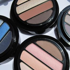 Giorgio Armani Eyes To Kill 4 Color Eyeshadow Palette [Part2]