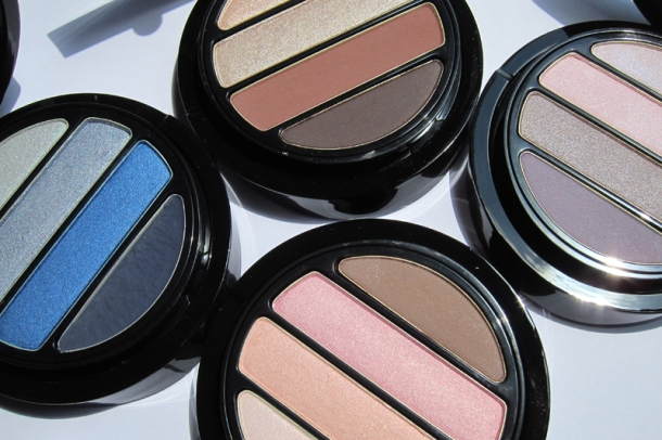 Giorgio Armani Eyes To Kill 4 Color Eyeshadow Palette [Part 2]