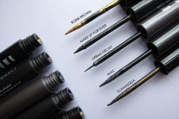 Illamasqua Precision Ink In Wisdom - 6