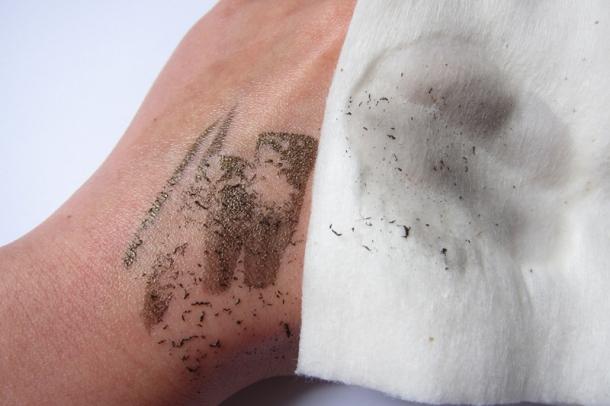 Illamasqua Precision Ink In Wisdom - 7