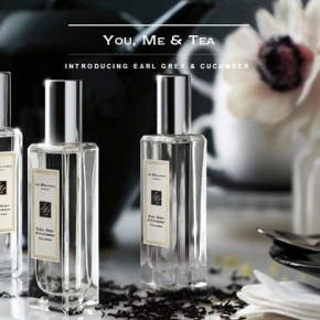 Jo Malone Earl Grey & Cucumber Will Return & Stay