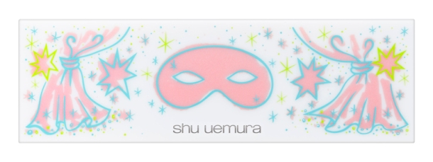 Shu Uemura Blossom Dream Makeup Collection For Spring 2013 - 2