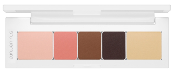 Shu Uemura Blossom Dream Makeup Collection For Spring 2013 - 3