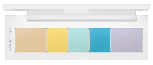 Shu Uemura Blossom Dream Makeup Collection For Spring 2013 - 4
