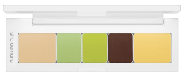 Shu Uemura Blossom Dream Makeup Collection For Spring 2013 - 5