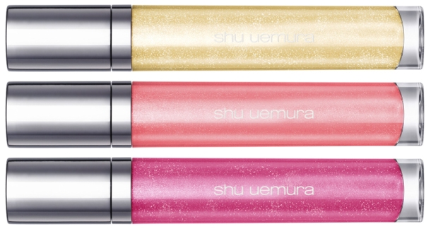 Shu Uemura Blossom Dream Makeup Collection For Spring 2013 - 9