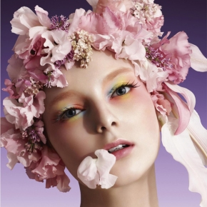 Introducing Shu Uemura Blossom Dream Makeup Collection For Spring 2013