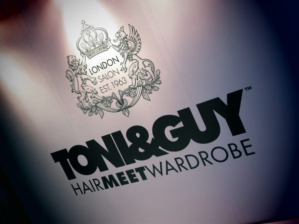 TONI&GUY Hair Meet Wardrobe (1)