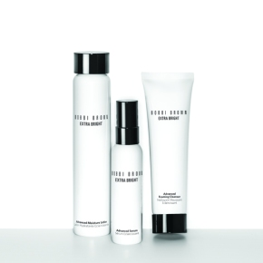 Bobbi Brown Launches Extra Bright Skincare