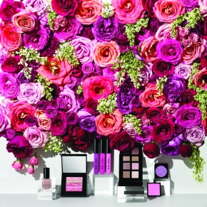Introducing Bobbi Brown Lilac Rose Makeup Collection For Spring2013
