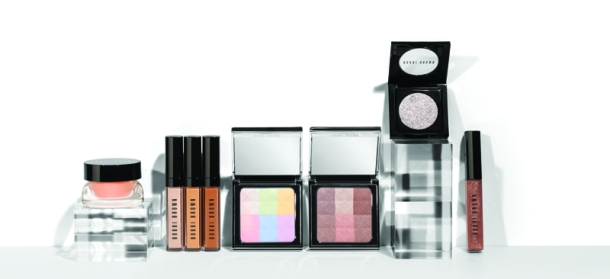 Brighten, Sparkle & Glow With Bobbi Brown (1)