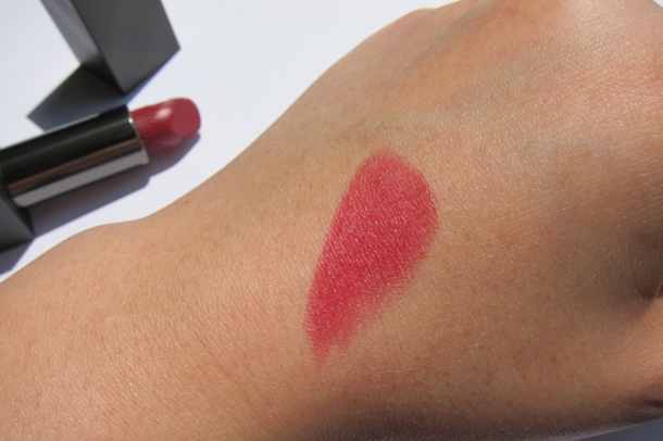 Burberry Lip Velvet In 308 Pink Azalea - 4