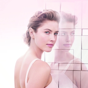 Introducing Clarins White Plus Total Luminescent